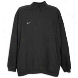 Nike Men's Premier Half-zip Fleece