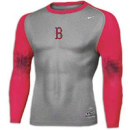 Nike Men's Pro Revolution Mlb Tight Crew