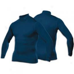 Nije Men's Pro Therma Extreme Ls Mock