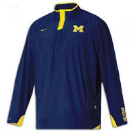Nike Men's Safety Blitz Pullover