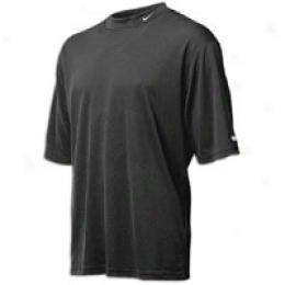 Nike Men's Short-sleeve Mock