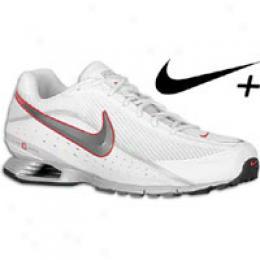 Nike Men's Shox Arraw +