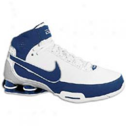 Nike Men's Shox Elite Ii Tb