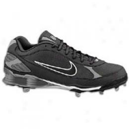 Nike Men's Shox Fuse Metal