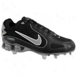 Nike Men's Shox Monster Metal