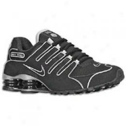 Nike Men's Shox Nz Si