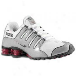 Nike Men's Shox Nz Sl