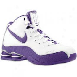 Nike Men's Shox Slam Tb