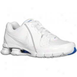 Nike Men's Shox Sparq P9 Sl