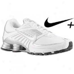 Nike Men's Shos Turbo + 8