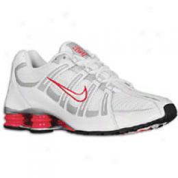Nike Men's Shox Turbo Mesh Si