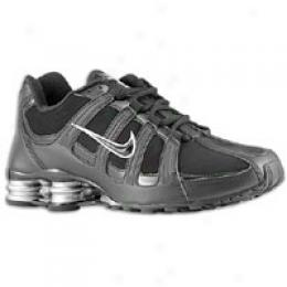 Nike Men's Shox Turbo Si S1