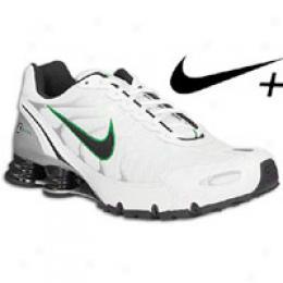 Nike Men's Shox Turbo+ Vi