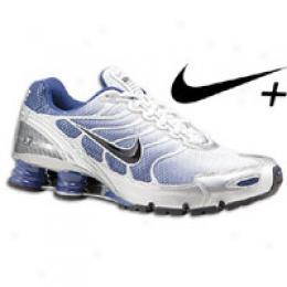 Nike Men's Shox Turbo + Vi