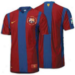 Nike Men's Soccer Replica Jersey
