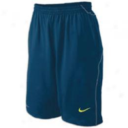 Nike Men's Sparq Adrenal Knit Short