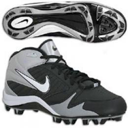 Nike Men's Speedlax Plus