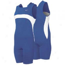 Nike Men's Speedsuit