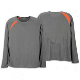 Nike Men's Sphere Long Sleeve Distance Top