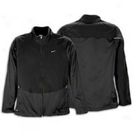 Nike Men's Sphere Pro Woven Jacket