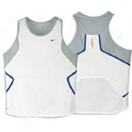 Nike Men's Sphere React Cool Tailwind Singlet