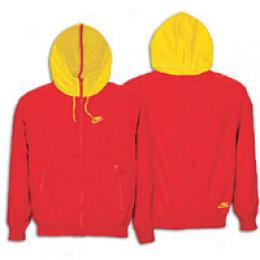 Nike Men's Split Runner Jacket