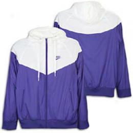 Nike Men's Sportswear Windrunner Jerkin