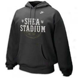 Nike Men's Stadium Tackle Twill Hoody