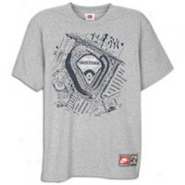 Nike Men's Stadium View Tee