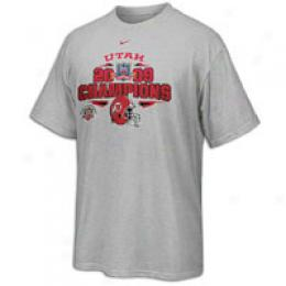 Nike Men's Sugar Bowl Champs Lr Tee