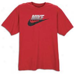 Nike Men's Summer Futura Tee