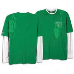 Nike Men's Tc Double Layer L/s Tee