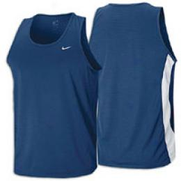 Nike Men's Tm 2clr Dry Fit Singlet