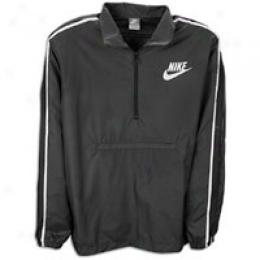 Nike Men's Turbo Halfzip Jacket