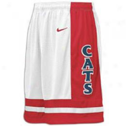 Nike Men's Twill Player Short