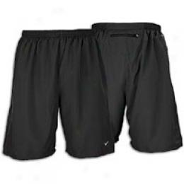 Nike Men's Two-in-one 7