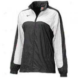 Nike Men's Unified Woven Jacket