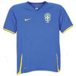 Nike Men's Usa Away Jersey