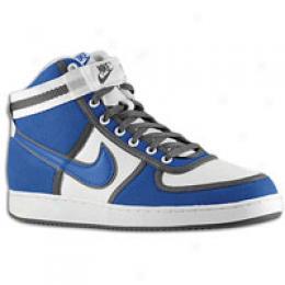 Nike Men's Vandal Hi Leather
