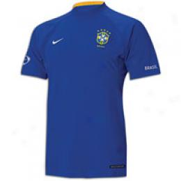Nike Men's Wc06 Instruction Jersey
