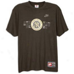 Nike Men's Public Champs Begin Tee
