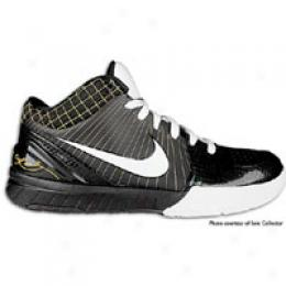 Nike Men's Zoom Kobe Iv