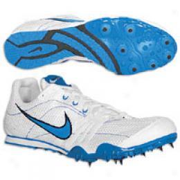 Nike Men's Zoom Riival D Plus Iii