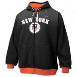 Nike Mlb Bas3ball Full Zip Hoody