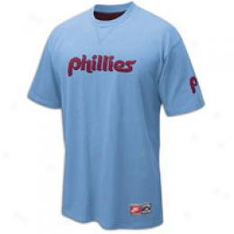Nike Mlb Coopertown Tackle Twill Tee - Men's