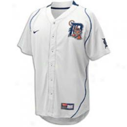 Nike Mlb Fastball Jersey - Men's