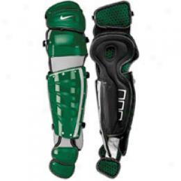 Nike Pro Gold Exactness Leg Guards
