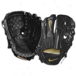 Nike Pro Gold Tradition 1201b Fielders Glove - Lh