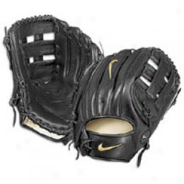 Nike P5o G0ld Tradition 1175t Fielders Glove Lh