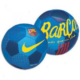 Nike Re0lica Soccer Ball Sz 5